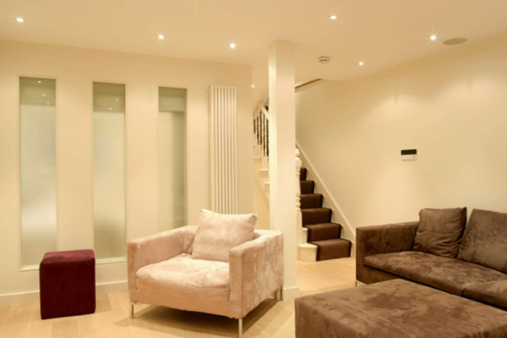 How To Convert A Basement Homebuilding Amp Renovating