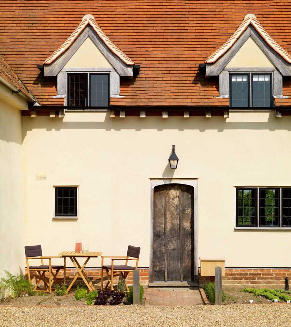 Restoring an Old Farmhouse   Homebuilding & Renovating