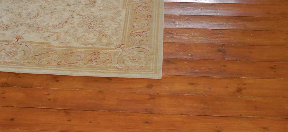 Reviving Wood Floors Homebuilding Renovating