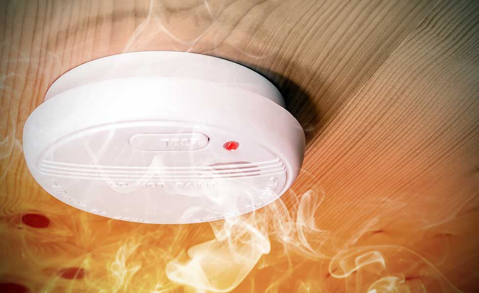 Co Detectors Location In Commercial Kitchens