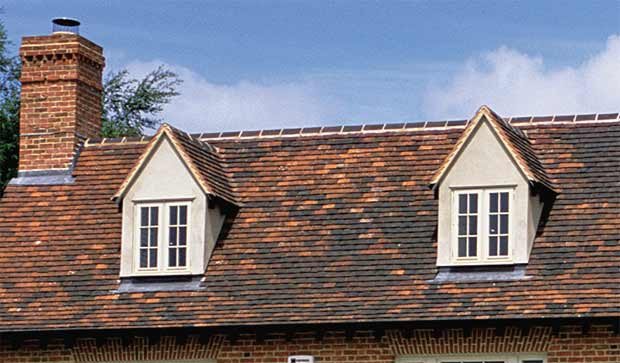 Replacement roof cladding