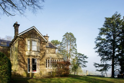 Restored Victorian Country House