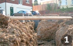 Foundations Explained Homebuilding Amp Renovating