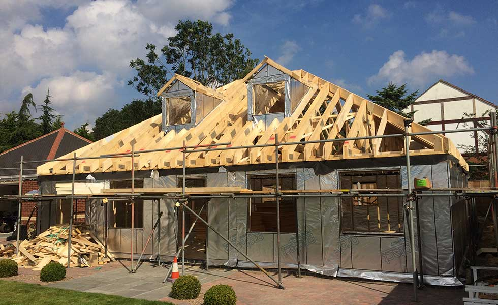 Roof Structures Explained Homebuilding Renovating