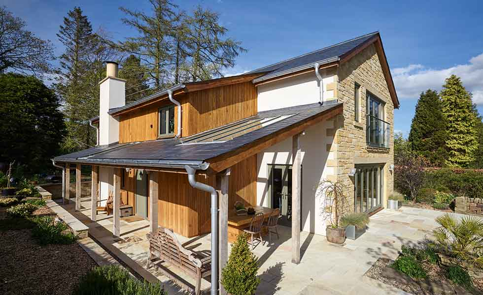 Roof Structures Explained Homebuilding Amp Renovating