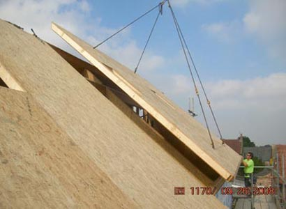 Roof Structures Homebuilding Amp Renovating