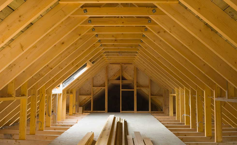 How To Board Your Loft Homebuilding Amp Renovating