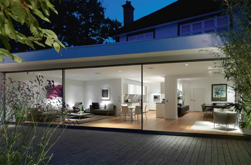 Extending And Remodelling A 1930s House Homebuilding Renovating