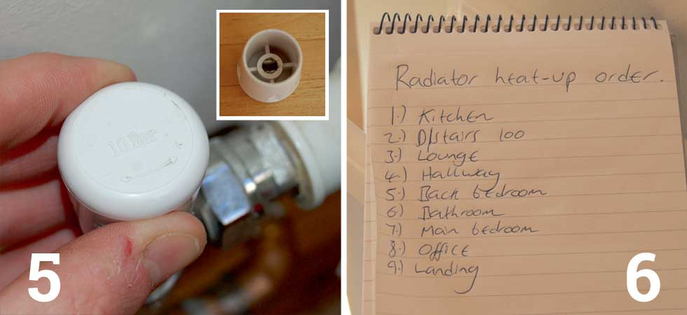 How To Balance Radiators | Homebuilding & Renovating