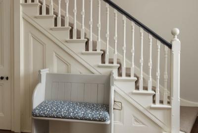 Staircase Design Guide Homebuilding Amp Renovating