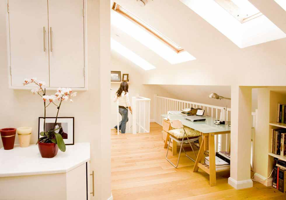 A Typical Loft Conversion Schedule Homebuilding Amp Renovating