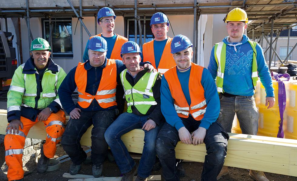 Hanse Haus builders
