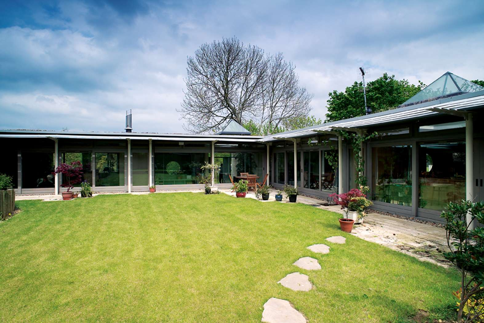 News From Good Goods Co Bungalows: Homebuilding & Renovating