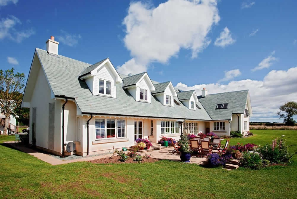 A Ranch Style Self Build Homebuilding Renovating