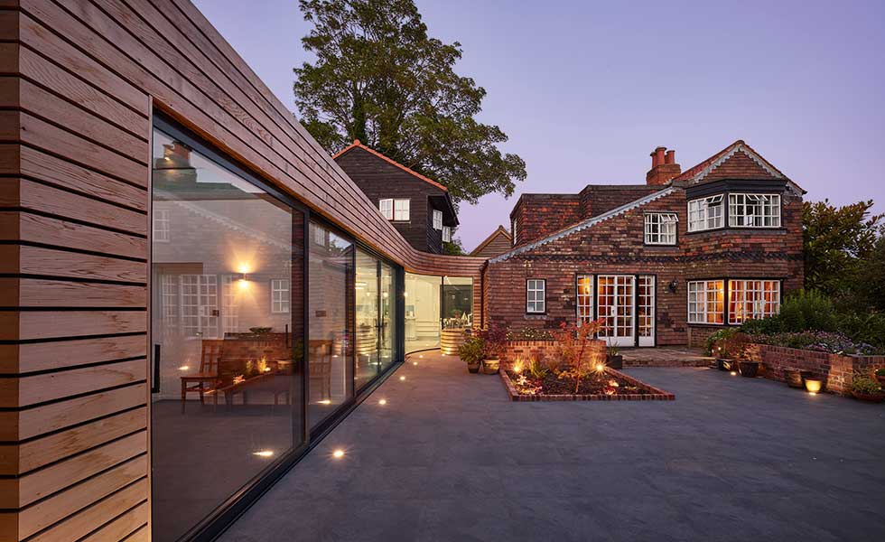 Buying a Listed Building | Homebuilding & Renovating