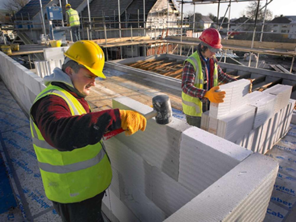 A Guide to Blockwork   Homebuilding & Renovating