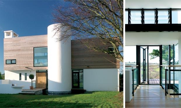 A Modernist home designed by Stan Bolt