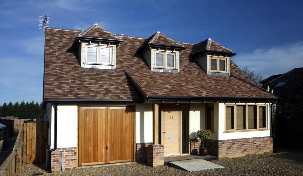 Timber Casement Windows from Kloeber