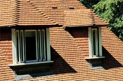 Dormer Windows | Homebuilding & Renovating on window styles, muntin styles, post and lintel styles, diamond styles, chimney styles, asphalt shingle styles, soffit styles, cornice styles, gutter types styles, awning styles, rafter styles, cupola styles,