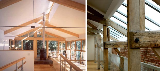 Clerestory Windows Homebuilding Amp Renovating