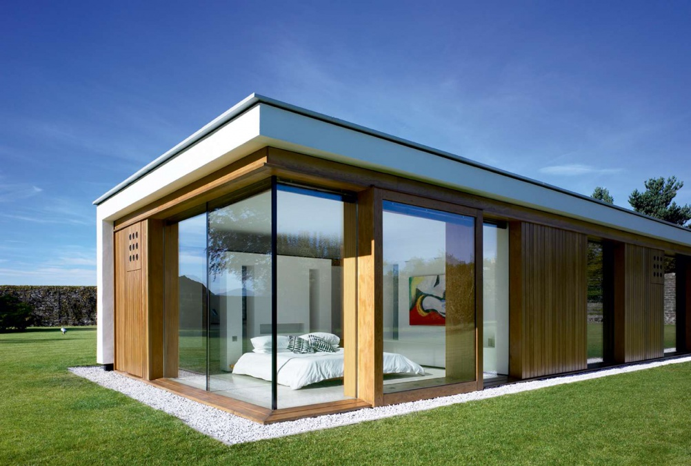 Contemporary Style Homebuilding Amp Renovating