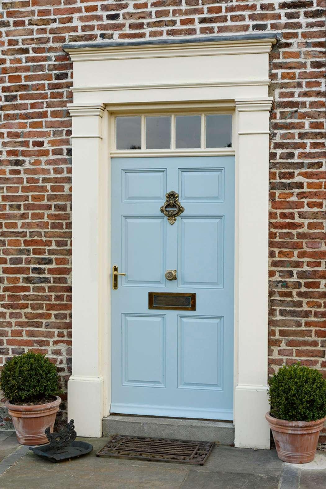 Choosing External Doors Homebuilding Amp Renovating