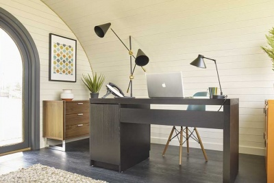 Home office Homebuilding Renovating