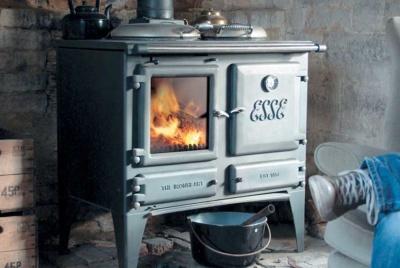 ESSE-Ironheart range cooker