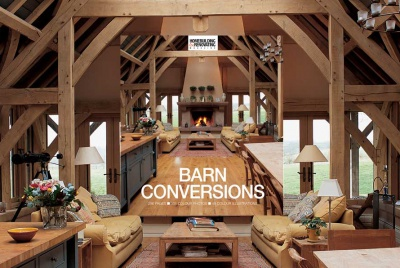 Book of Barn Conversions