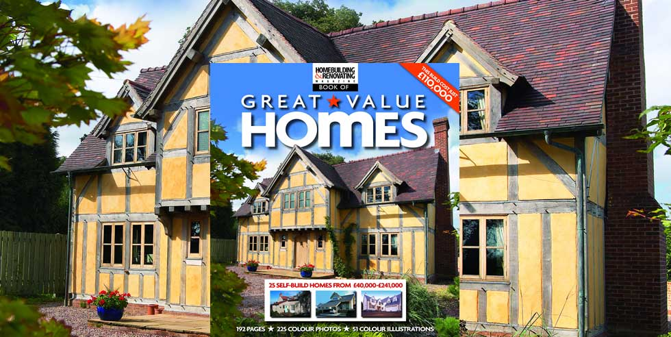 Great Value Homes Book
