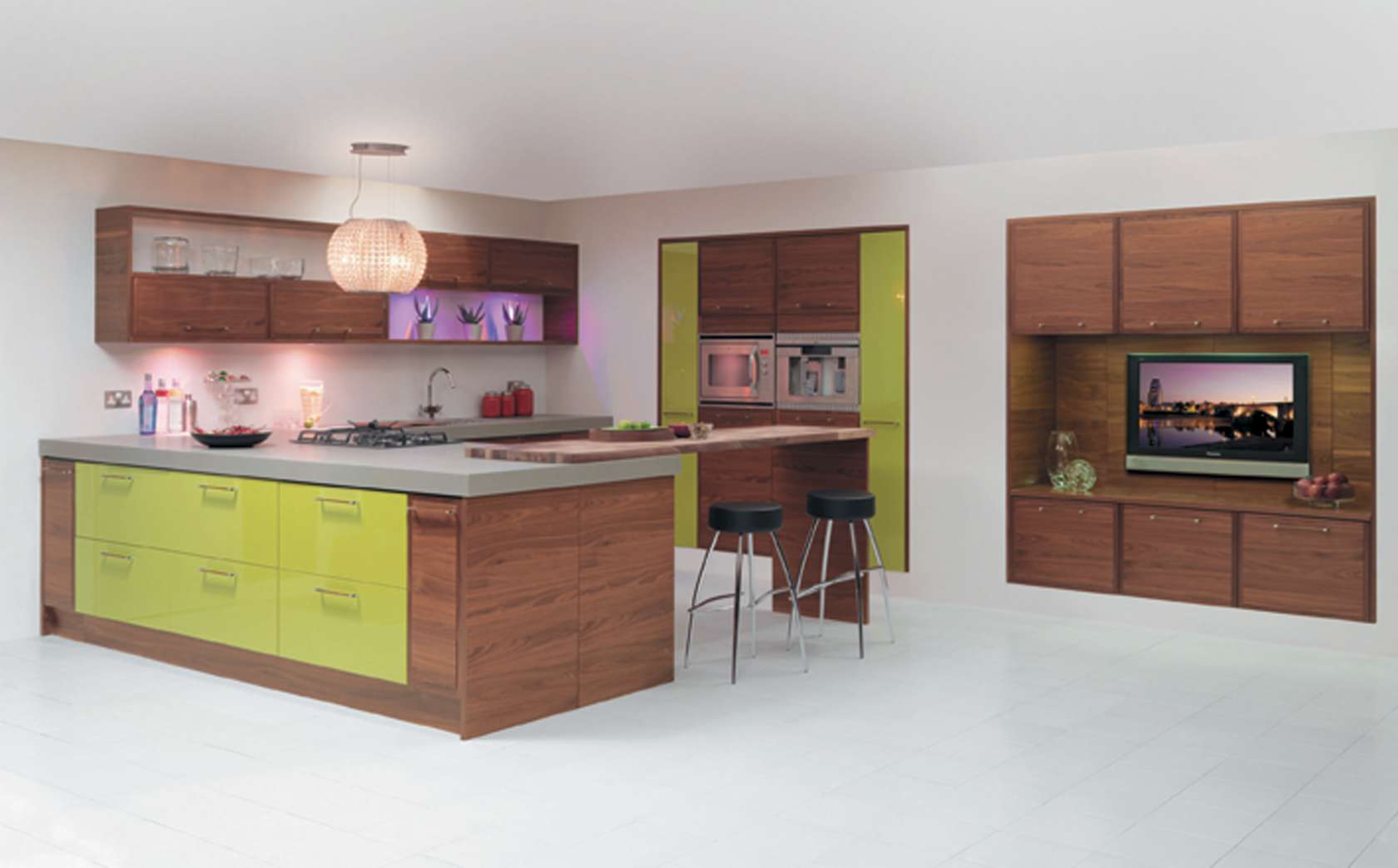 Kitchen Units Homebuilding Renovating