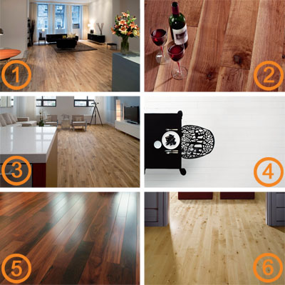 How To Choose Engineered Wood Flooring Homebuilding Renovating