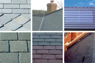 Roof Slates Guide | Homebuilding & Renovating