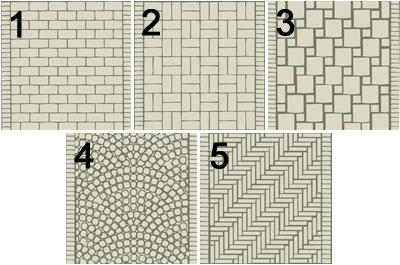 Guide to Choosing a Driveway   Homebuilding & Renovating