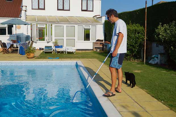 Swimming Pool Guide | Homebuilding & Renovating