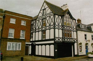 Lot 4, Old Town Poole, Dorset