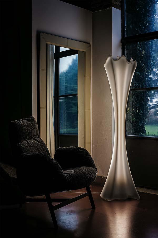 iq furniture Sipario Floor Light