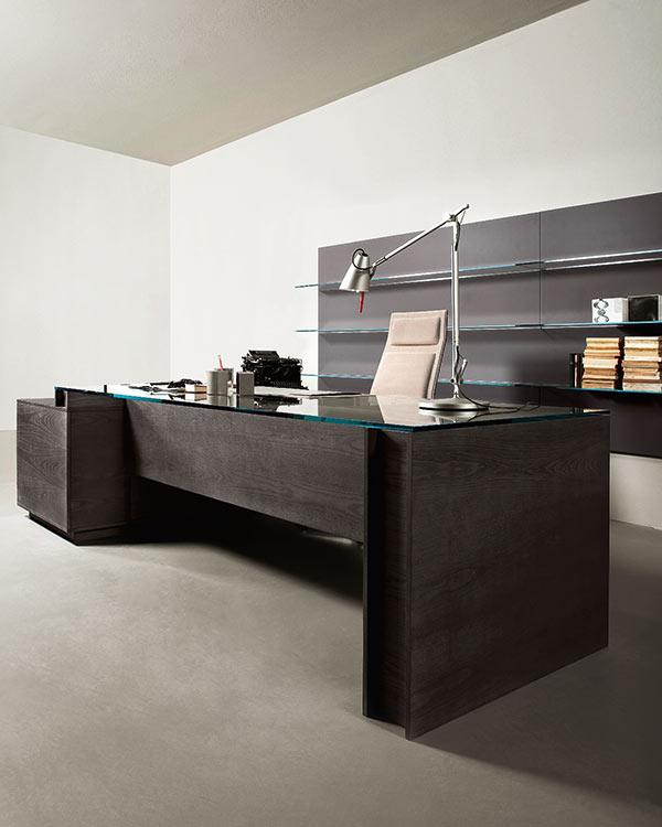 iq furniture Milano / Milano 1 Desk
