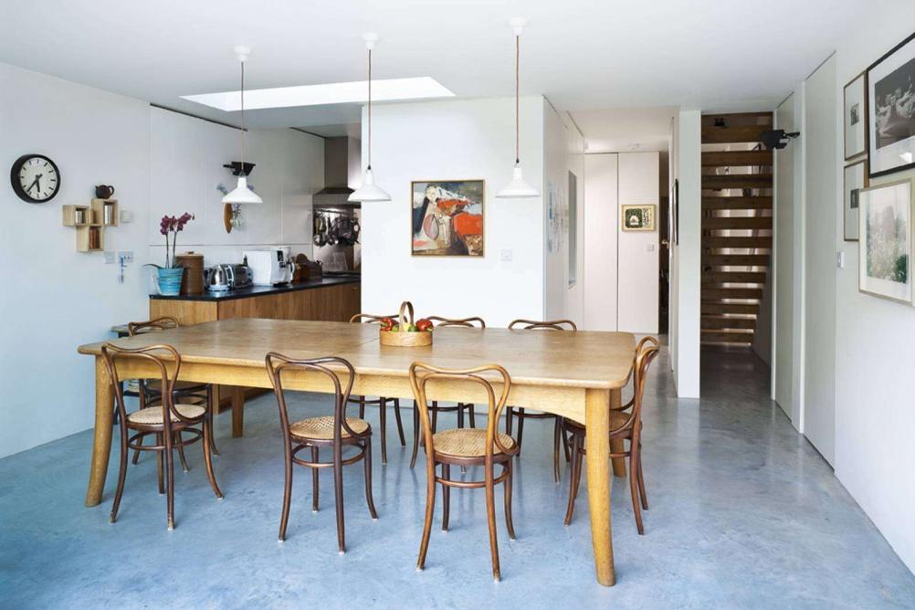 Opening Up Internal Spaces Homebuilding Amp Renovating
