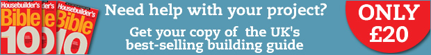 Get your copy of The Housebuilder's Bible