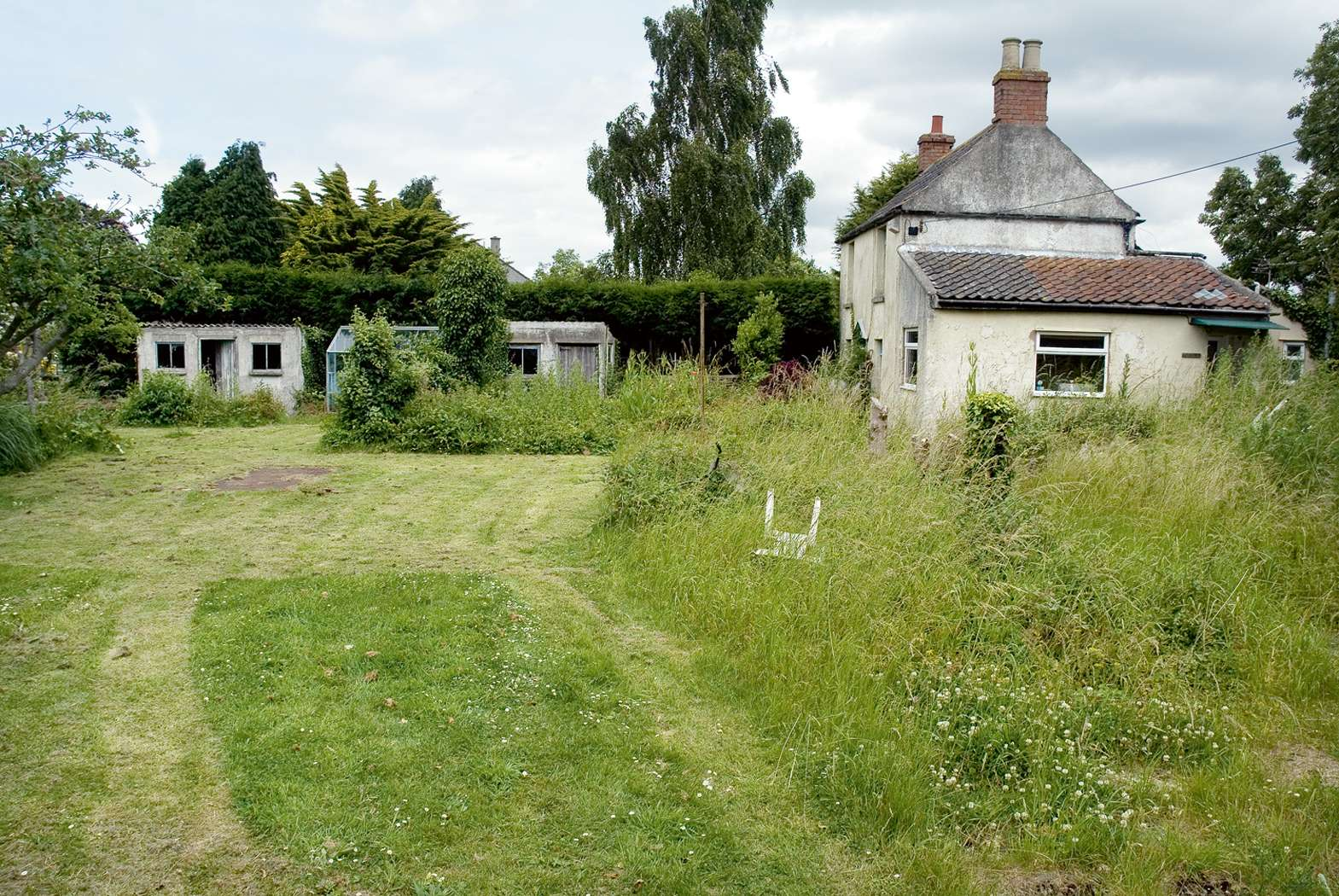 Image Result For Countryside Building Plot Land Derelict Farm For Sale
