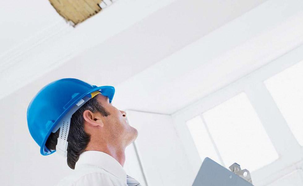 self build warranty building inspector