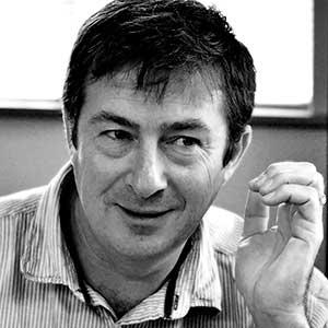 Allan Macmillan of C7 Architects