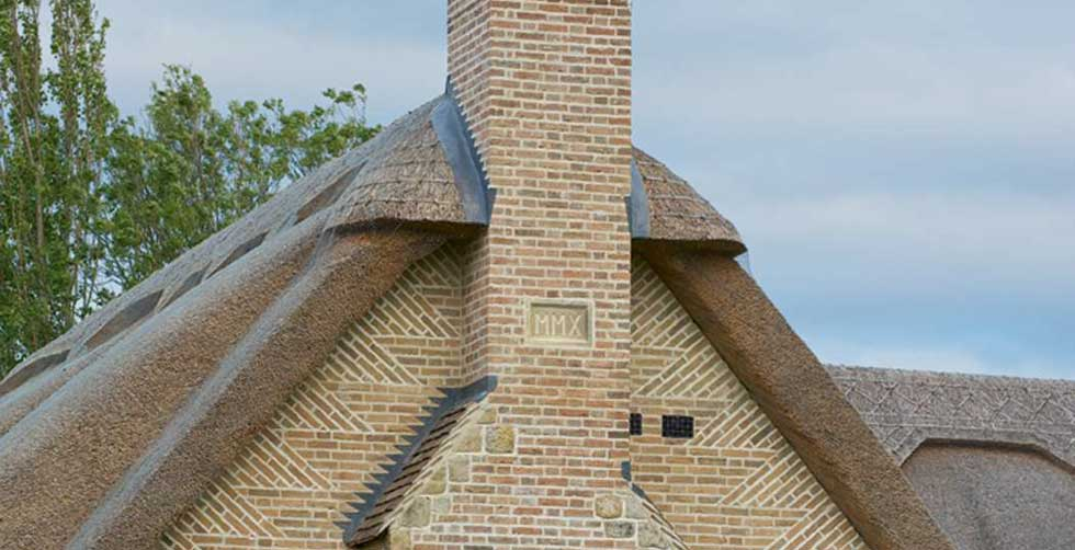 A Guide To Chimneys Homebuilding Amp Renovating