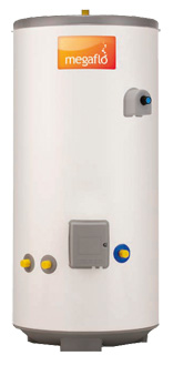 Sealed heating systems - the cylinder