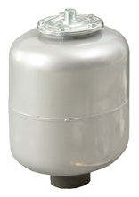 Sealed heating systems - the expansion vessel