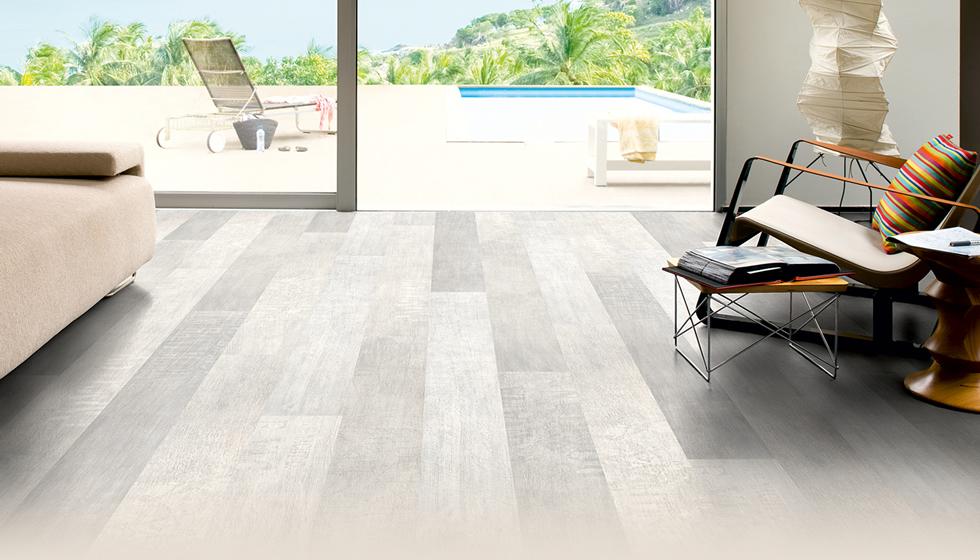 Wood2u Ltd - Laminate Floor