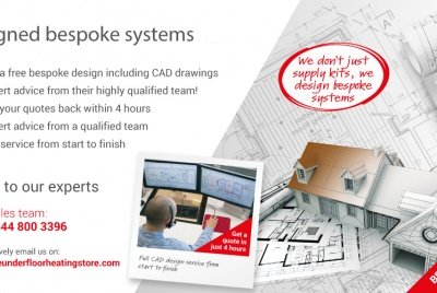 design bespoke systems