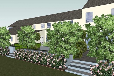 kit peel garden