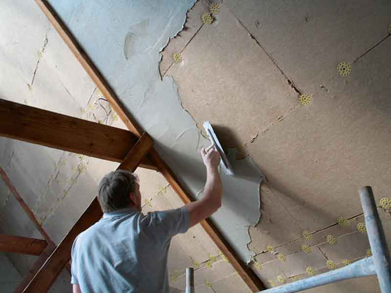Floor And Loft Insulation